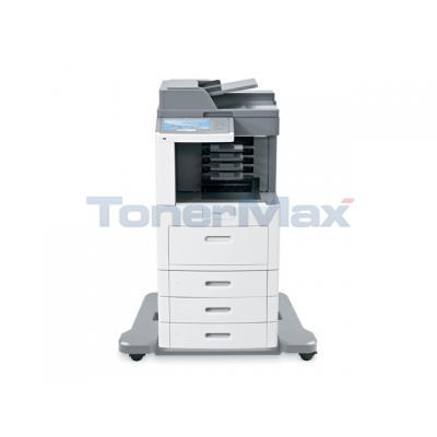 Lexmark X-658DE